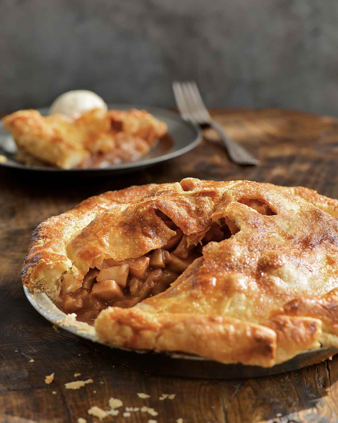 Official rules for sweepstakes and contests apple pie