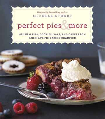 Buy the Perfect Pies & More cookbook