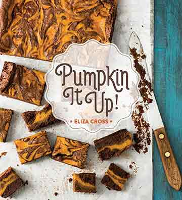 Buy the Pumpkin It Up! cookbook