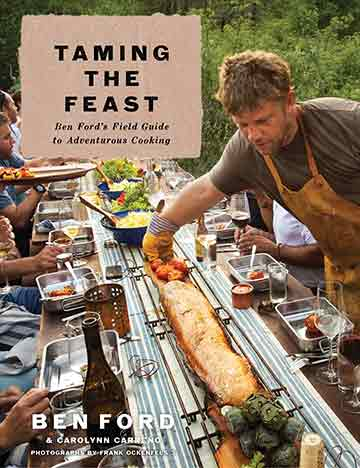 Buy the Taming the Feast cookbook