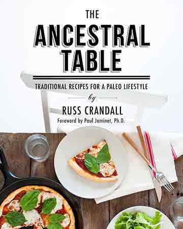 Buy the The Ancestral Table cookbook