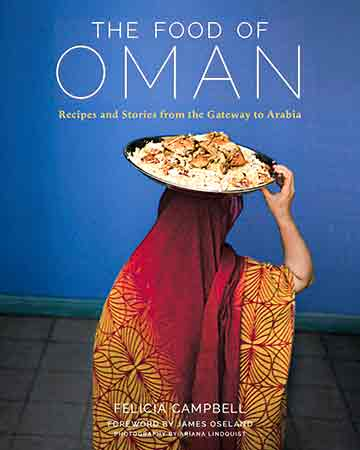 Buy the The Food of Oman cookbook