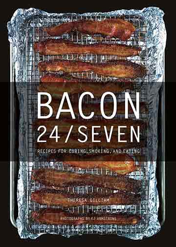 Buy the Bacon 24/Seven cookbook