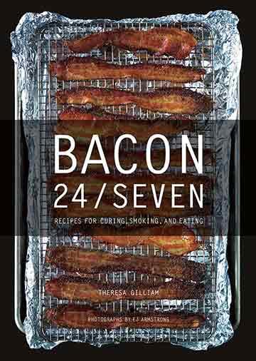 Buy the Bacon 24/Seven cookbook