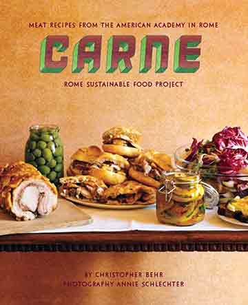 Buy the Carne cookbook