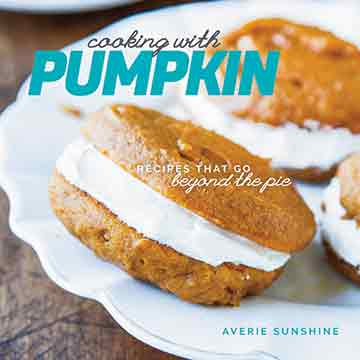 Cooking With Pumpkin Cookbook