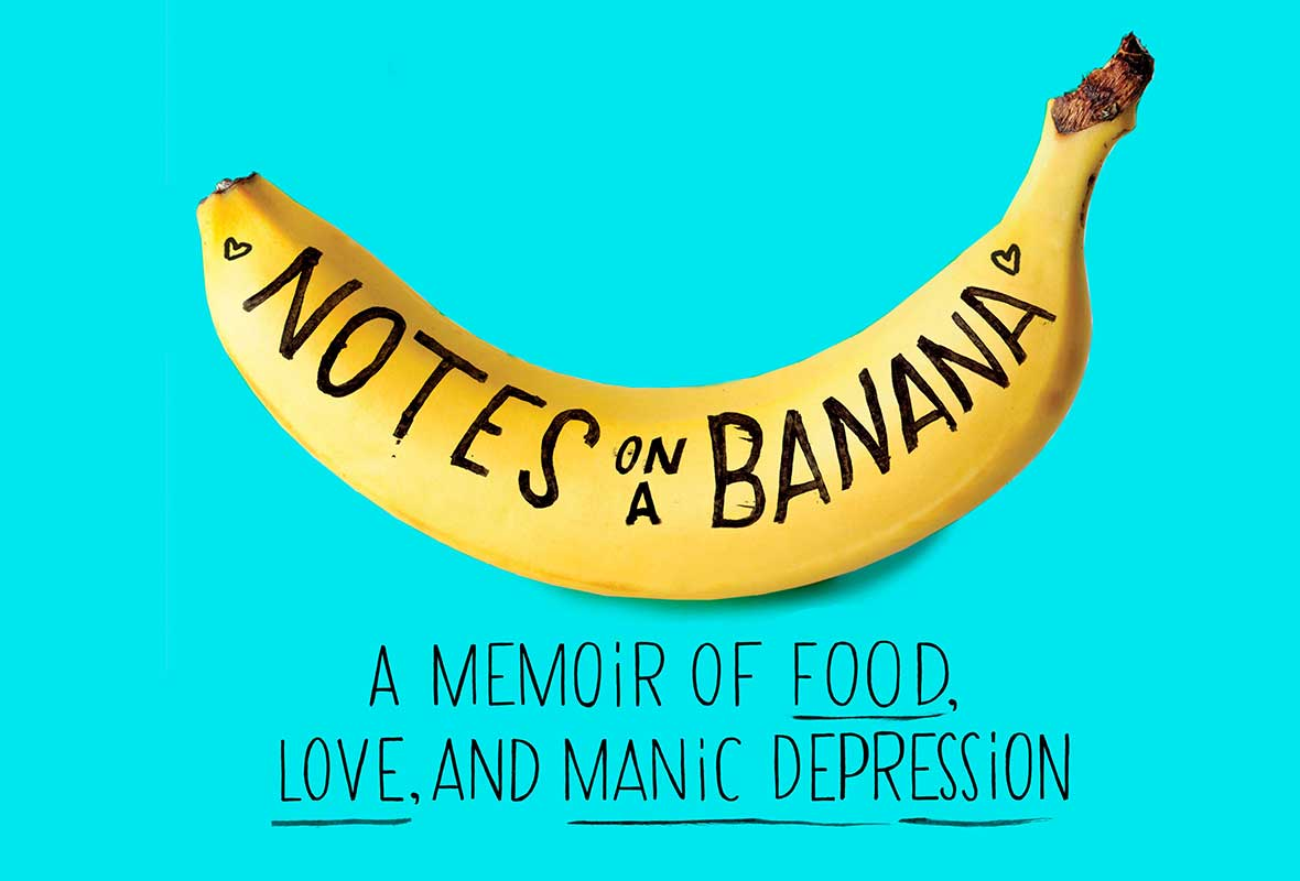 Notes on a Banana by David Leite | Leite\'s Culinaria
