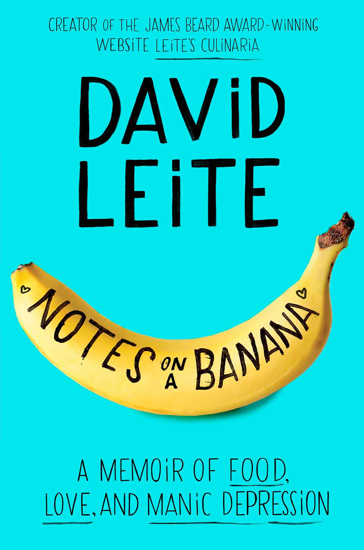 Notes on a Banana Cover