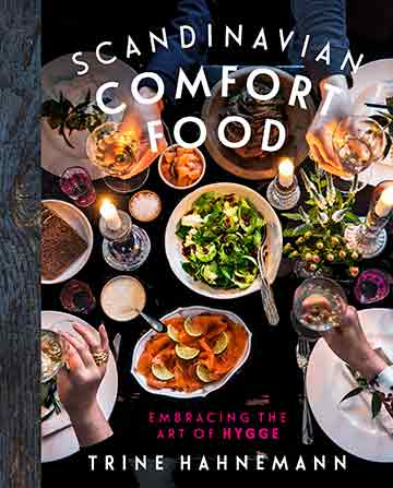 Buy the Scandinavian Comfort Food cookbook
