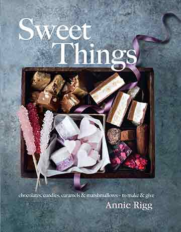 Buy the Sweet Things cookbook