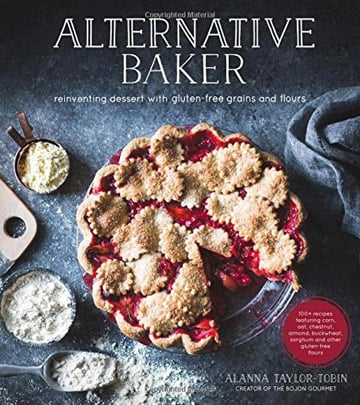 Buy the Alternative Baker cookbook