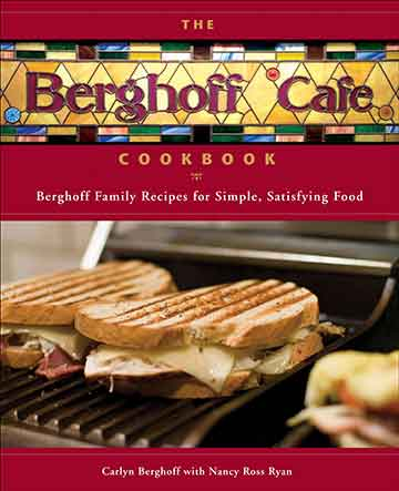 Buy the The Berghoff Café Cookbook cookbook
