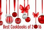 Best Cookbooks of 2016