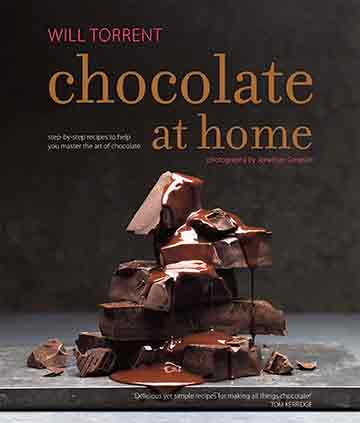 Buy the Chocolate at Home cookbook