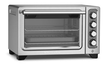 KitchenAid Compact Countertop Oven
