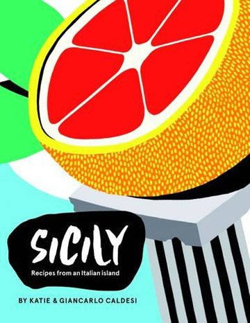 Buy the Sicily cookbook