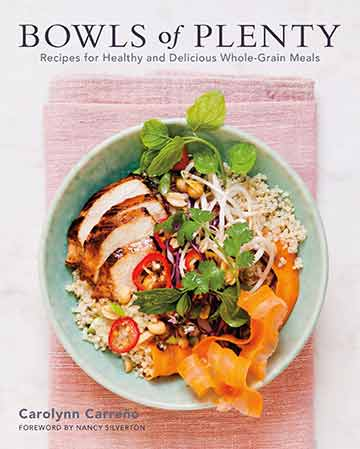 Buy the Bowls of Plenty cookbook