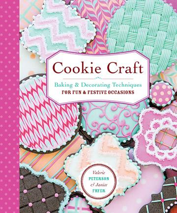 Cookie Craft Cookbook