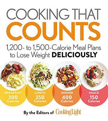 Buy the Cooking That Counts cookbook