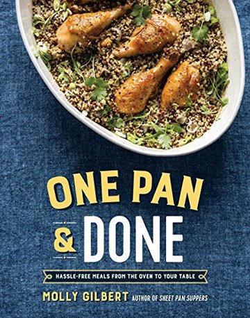 Buy the One Pan & Done cookbook