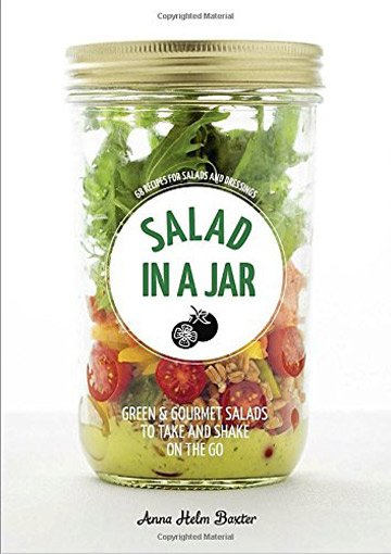 Buy the Salad in a Jar cookbook