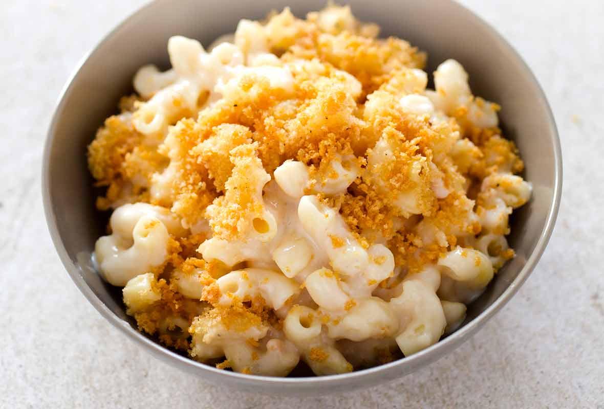 Test Kitchen Macaroni And Cheese