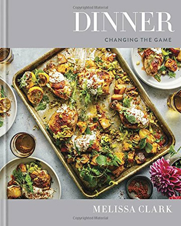 Buy the Dinner cookbook