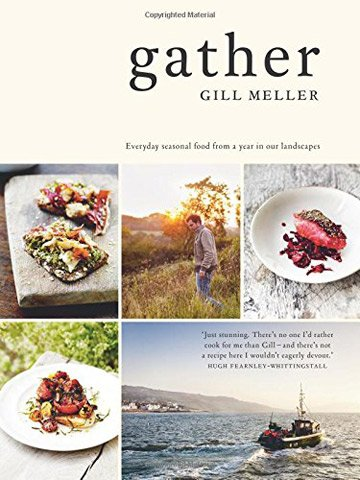 Buy the Gather cookbook