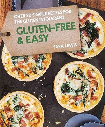 Gluten-Free & Easy Cookbook