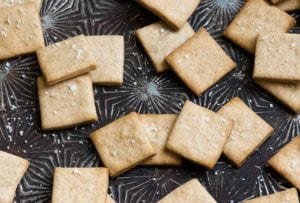 Gluten-Free Wheat Thins