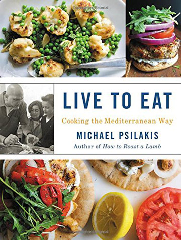 Buy the Live to Eat cookbook