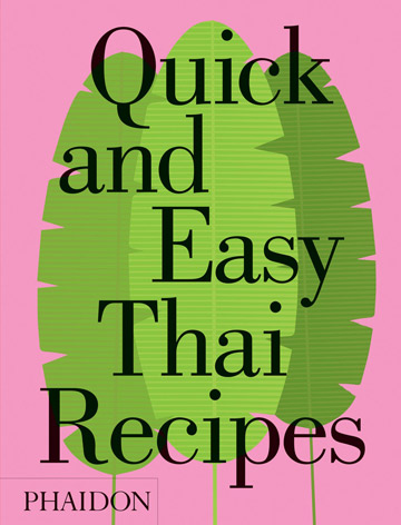Quick and Easy Thai Recipes Cookbook
