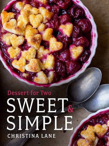 Buy the Sweet & Simple cookbook