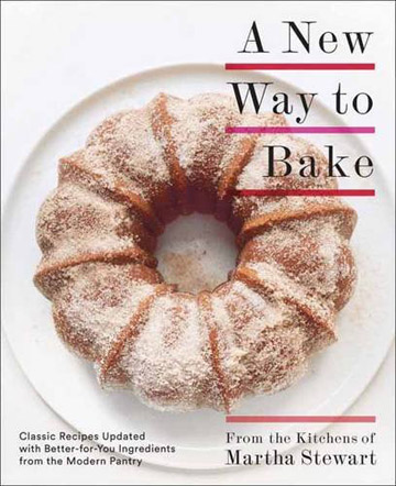 Buy the A New Way to Bake cookbook