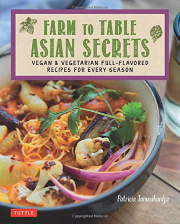 Buy the Farm to Table Asian Secrets cookbook