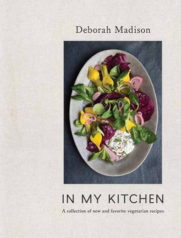 Buy the In My Kitchen cookbook