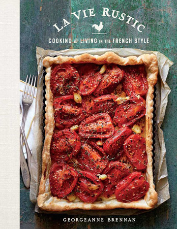 Buy the La Vie Rustic cookbook