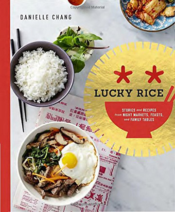 Buy the Lucky Rice cookbook