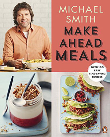 Buy the Make Ahead Meals cookbook