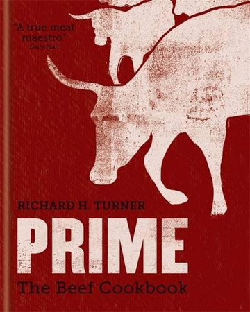 Prime Cookbook
