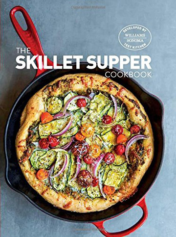 Buy the The Skillet Supper Cookbook cookbook