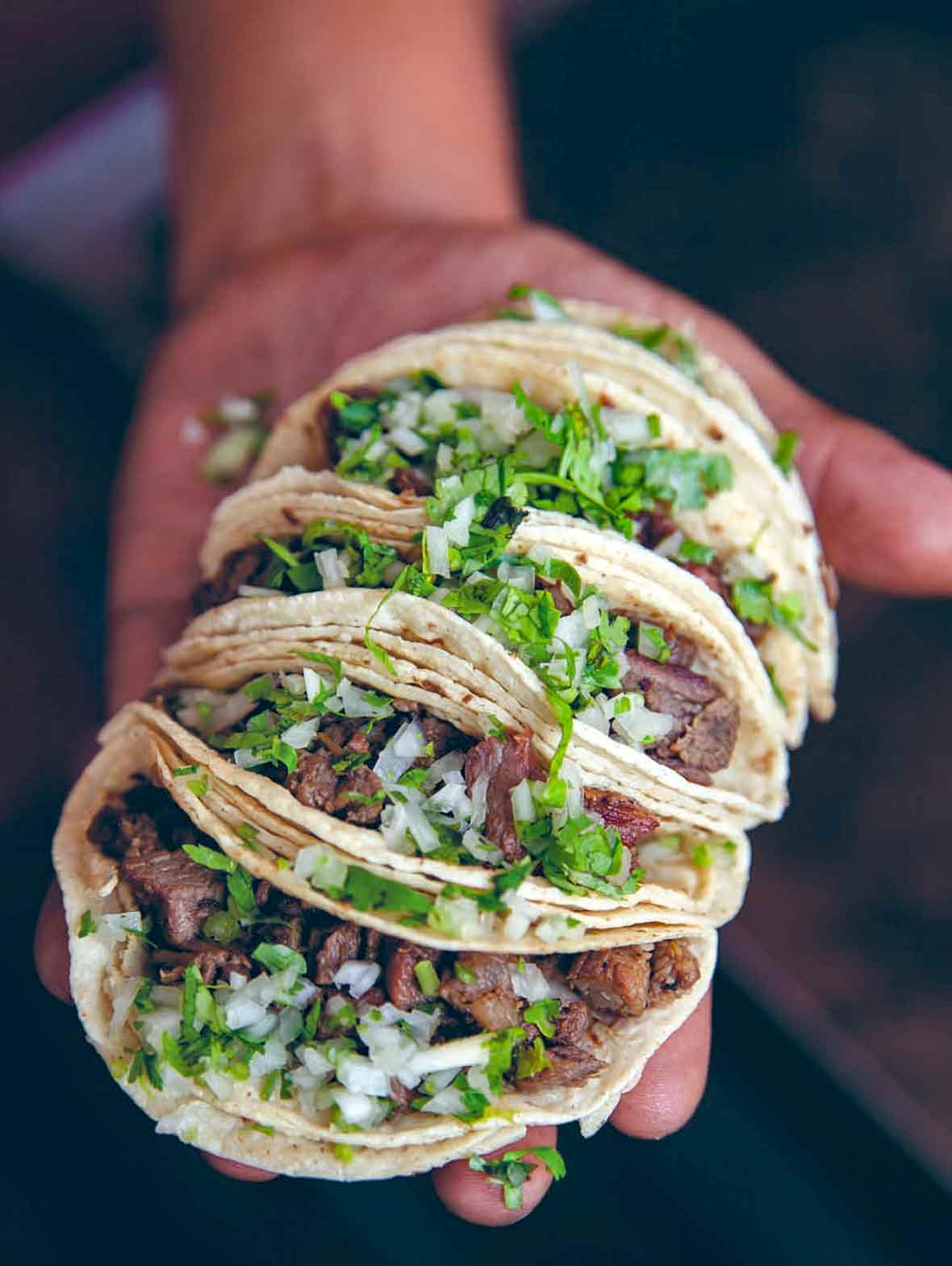 Beef Tongue Tacos Recipe | Lei...