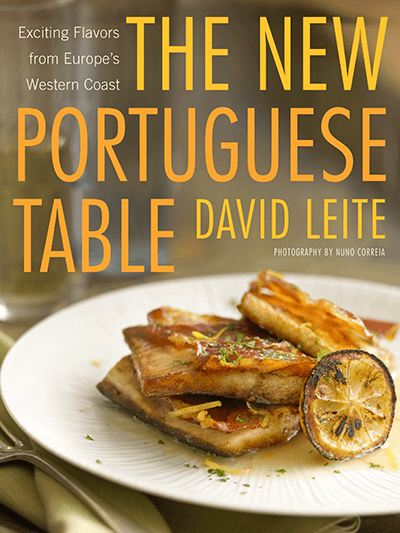 he New Portuguese Table