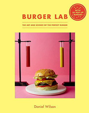 Buy the Burger Lab cookbook