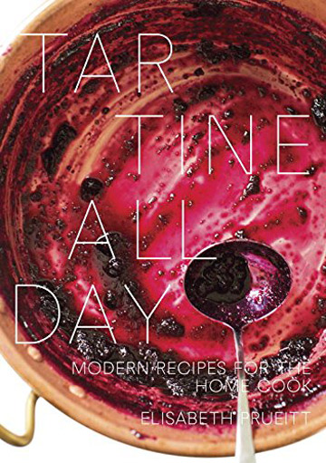 Buy the Tartine All Day cookbook