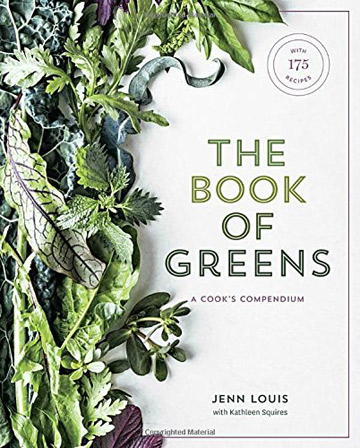 Buy the The Book of Greens cookbook