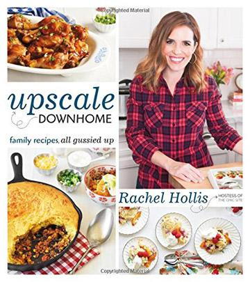 Upscale Downhome Cookbook