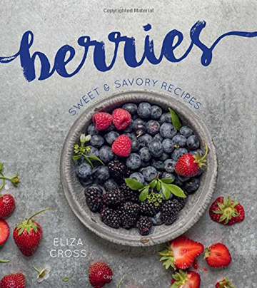 Buy the Berries cookbook