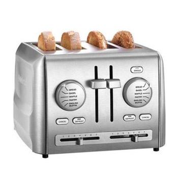Cuisinart Custom Select Toaster