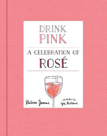 Buy the Drink Pink cookbook